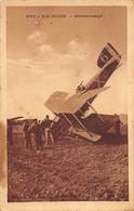 Thème  Aviation  Fez  Ain Aicha  Maroc. Accident D'atterrissage        (voir Scan) - Sin Clasificación