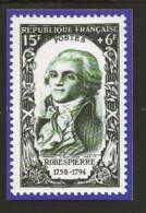 Célébrité /  Maximilien Robespierre,avocat,politicien Né Le 6 Mai 1758 à Arras Et Mort Le 28 Juillet 1794 à Paris - Historische Persönlichkeiten