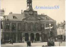 France, 1940 - Chaumont, Haute-Marne - Hôtel De Ville - Luftwaffe - Aufklärungsgruppe 21 - Wehrmacht - Westfeldzug - Guerre, Militaire