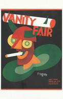 Postcard - Vanity Fair Cover For July 1930 - Illus Fortunato Depero - New - Sin Clasificación