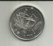 200 Escudos 1996 Portugal (Taiwan) - Portugal