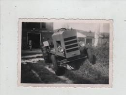 Tracteur Fabrication Maison  Saint Maurice De Beynost - Sin Clasificación