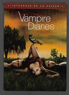 DVD Vampire Diaries Intégrale Saison 1 - TV-Reeksen En Programma's