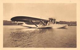 Thème  Aviation  Hydravion :  Hydravion  La Croix Du Sud    (voir Scan) - Sin Clasificación