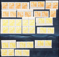CHINA STAMPS   WARNING NO SELLING OUTSIDE DELCAMPE SYSTEM - China