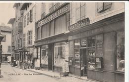 15  AURILLAC  Rue Des Patissiers - Aurillac