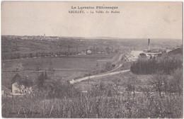 54. XEUILLEY. La Vallée Du Madon - Autres Communes