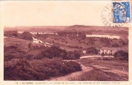 44  LE CELLIER - Vallée De La Loire - La Varenne Et Les Coteaux D'Anjou 25/08/48 - Le Cellier
