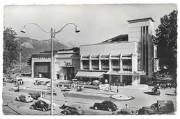 74 Haute Savoie  :  Annecy  Le Casino Et La Théâtre  Réf 8203 - Annecy
