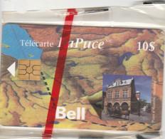 PHONE CARD CANADA -BLISTER (E66.1.5 - Canada