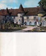 16 - MONTBRON -  Le Château De Menet - Ed Cim 99 - France