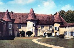 16 - MONTBRON -  Le Château De Menet - Ed Artaud 11 - France