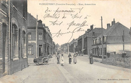 Ploegsteert Le Bizet Comines Frontière Armentières - Comines-Warneton - Komen-Waasten