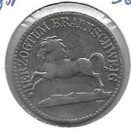 *notgeld Braunschweig 50 Pfennig 1918 Fe 1925.4/56.3a/a - Other