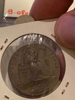 5 Centimes 1833 - 03. 5 Céntimos