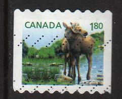 Canada - #2509 - Used - Gebraucht