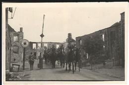 Photo  Hargnies 1940. - Autres Communes