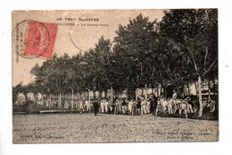 81 - LABRUGUIÈRE . LE CAMPEMENT - Réf. N°10479 - - Labruguière