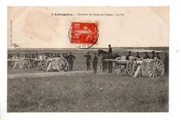 81 - LABRUGUIÈRE . SOUVENIR DU CAMP DU CAUSSE - Réf. N°10492 - - Labruguière