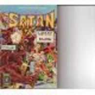 Le Fils De Satan 3 - Autre Magazines