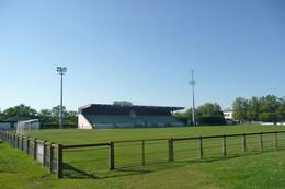 Rochefort (17 - France) Stade  Du Polygone - Rochefort