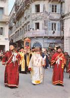 Grece Corfou Corfu Processione Spiridione Procession CPM - Greece