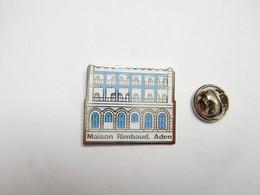 Beau Pin's , Maison Rimbaud à Aden , Yémen - Cities