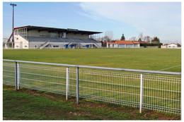 Vaux-sur-Mer (17 - France) Stade Guy CHARRE - Vaux-sur-Mer