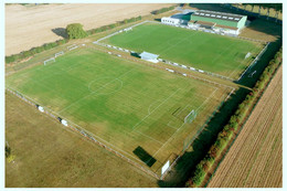 Oulmes (85 - France)  Complexe Sportif - Stadiums
