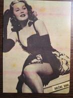 Arlene Dahl - American Actress - Beroemde Vrouwen