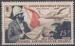 PA N° 55 - X X - ( C 835 ) - Unused Stamps