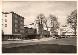 DC4301 - AK Bad Godesberg Amerikanische Botschaft - Bonn