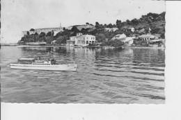 ILE SAINTE-MARGUERITE : Vue Vers Le Port - Otros Municipios