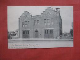 Fire Department Building  Patchogue  New York > Long Island >>  Ref 4415 - Long Island
