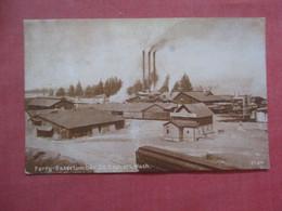 Ferry Baker Lumber Co Everett- Washington > Ref 4415 - United States