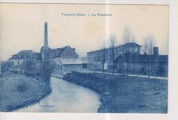 CPA-60-Oise- VERBERIE- La Tannerie- - Verberie