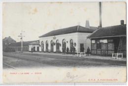 Thielt : La Gare - Tielt