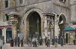 Ferrara , Emilia-Romagna, Italy, 00-10s : Arco Del Cavallo - Ferrara