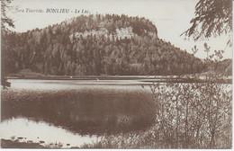 Bonlieu - Le Lac - Sonstige Gemeinden