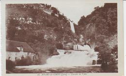Bourg De Sirod - Cascade De L'Ain (moulin à Roue) - Sonstige Gemeinden