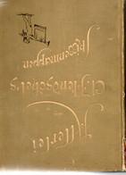 Livre Recueil Dessins  Format A4  Hendschel's. Composé De 39 Planches De Dessins .Allerlei Aus  Hendschel Skizzenmappen - Livres Anciens