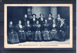 73. Costumes De Savoie. Mères De Familles Nombreuses - Andere Gemeenten