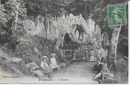 Frontenay - La Grotte - Sonstige Gemeinden