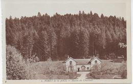 Forêt De Joux - Maison Du Chevreuil - Sonstige Gemeinden