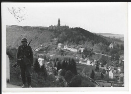 Luxembourg: Photo Clervaux 1940 - Lieux