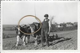Luxembourg: Photo Berlé 1945 - Lieux