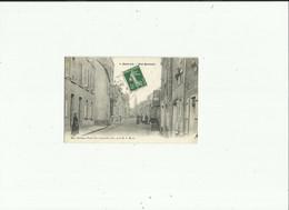 SAINT LO RUE BECHEVEL - Saint Lo