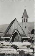 Lavancia Epercy - L'église Construite Suite à L'incendie Du 12 Juillet 1944 - Vue D'ensemble - Sonstige Gemeinden