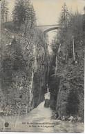 Les Planches En Montagne - Pont  De La Langouette - Sonstige Gemeinden