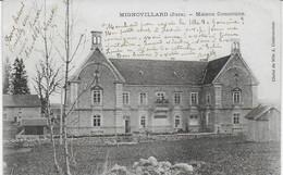 Mignovillard - Maison Commune - Sonstige Gemeinden